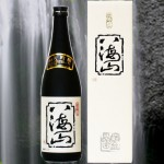 八海山大吟醸1800ml八海山シリーズ最高峰のお酒